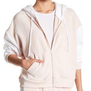 NWT Wildfox Teddy Bear Hoodie Sweatshirt $178